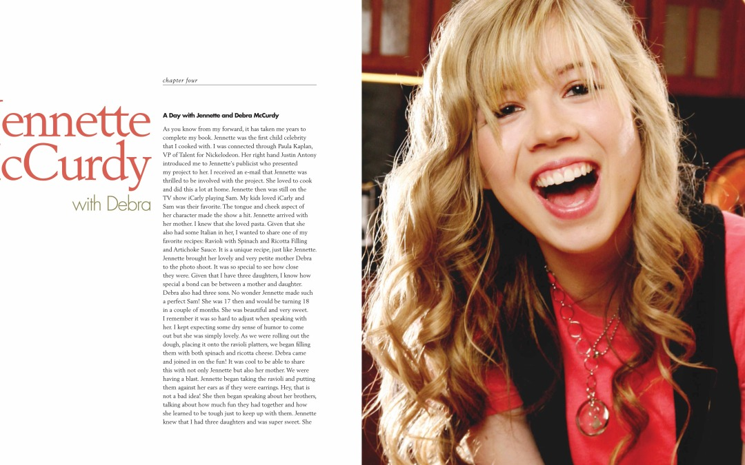 McCurdy page